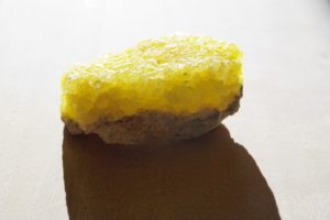what is sulfur allergy