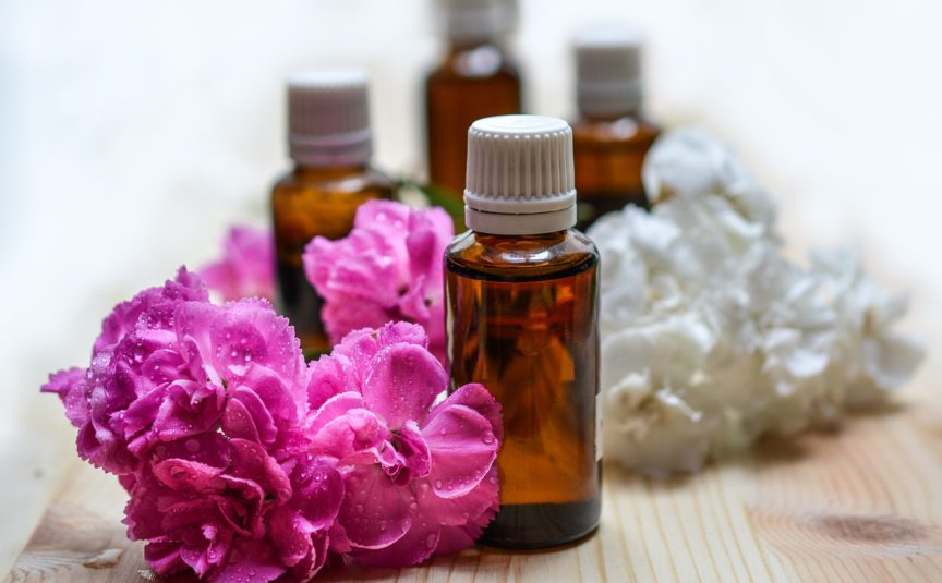 preservative in homemade skin care products
