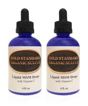 Top 3 Best MSM Eye Drops For Floaters - Organic Sulfur for