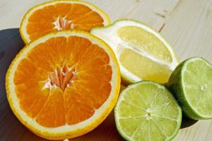the truth about msm - citrus fruits