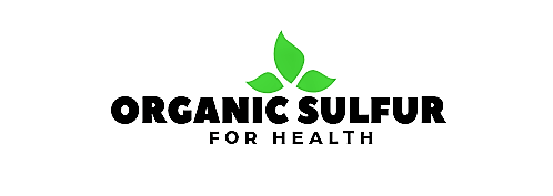 Organic Sulfur For Health Logo